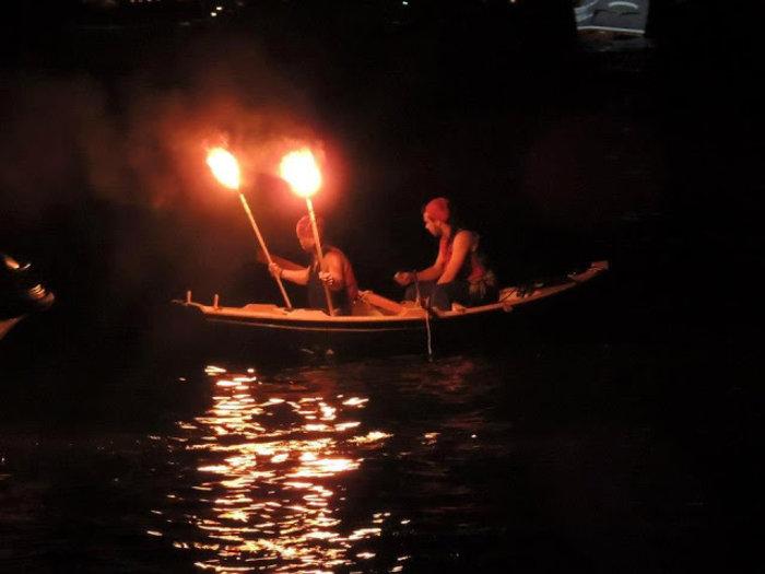 Αρμάτα στις Σπέτσες: Η κορυφαία γιορτή του νησιού - εικόνα 2