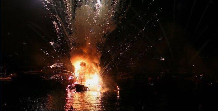 Αρμάτα στις Σπέτσες: Η κορυφαία γιορτή του νησιού - εικόνα 3