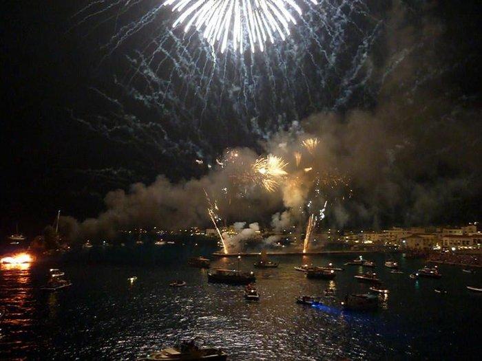 Αρμάτα στις Σπέτσες: Η κορυφαία γιορτή του νησιού - εικόνα 4