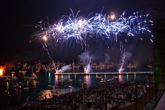 Αρμάτα στις Σπέτσες: Η κορυφαία γιορτή του νησιού - εικόνα 6