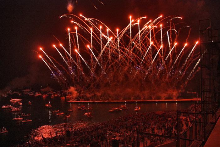 Αρμάτα στις Σπέτσες: Η κορυφαία γιορτή του νησιού - εικόνα 7