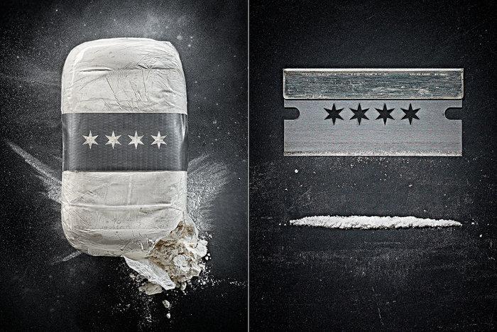 Το πρώην μοντέλο και η διαδρομή 27 κιλών κοκαΐνης - εικόνα 3