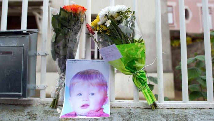 Γαλλία: 30 χρόνια στον πατέρα που έβαλε τον γιο του στο πλυντήριο