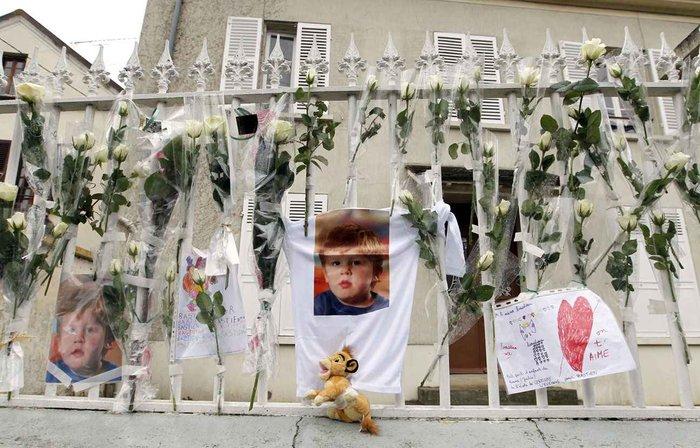 Γαλλία: 30 χρόνια στον πατέρα που έβαλε τον γιο του στο πλυντήριο - εικόνα 2