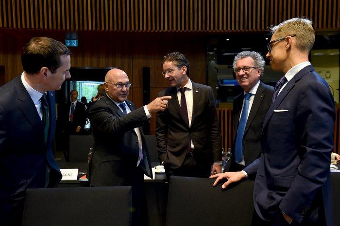 Μήνυμα από το Eurogroup: Να εφαρμοστούν όσα συμφωνήσαμε - εικόνα 3