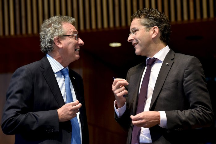 Μήνυμα από το Eurogroup: Να εφαρμοστούν όσα συμφωνήσαμε - εικόνα 4