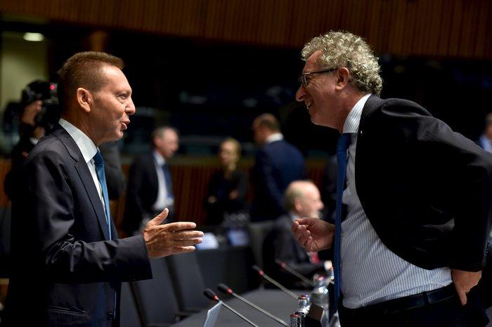 Μήνυμα από το Eurogroup: Να εφαρμοστούν όσα συμφωνήσαμε - εικόνα 5