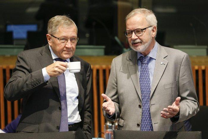 Μήνυμα από το Eurogroup: Να εφαρμοστούν όσα συμφωνήσαμε - εικόνα 6