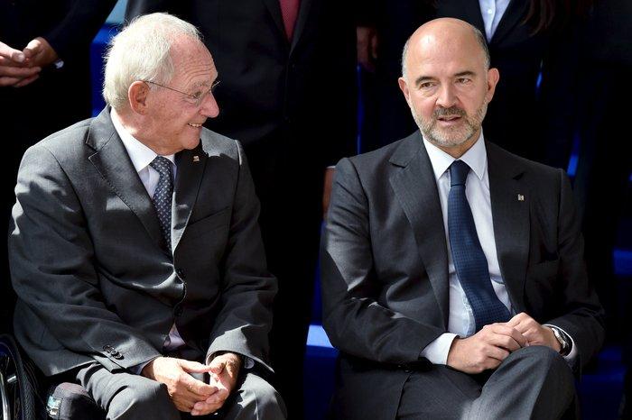 Μήνυμα από το Eurogroup: Να εφαρμοστούν όσα συμφωνήσαμε - εικόνα 2