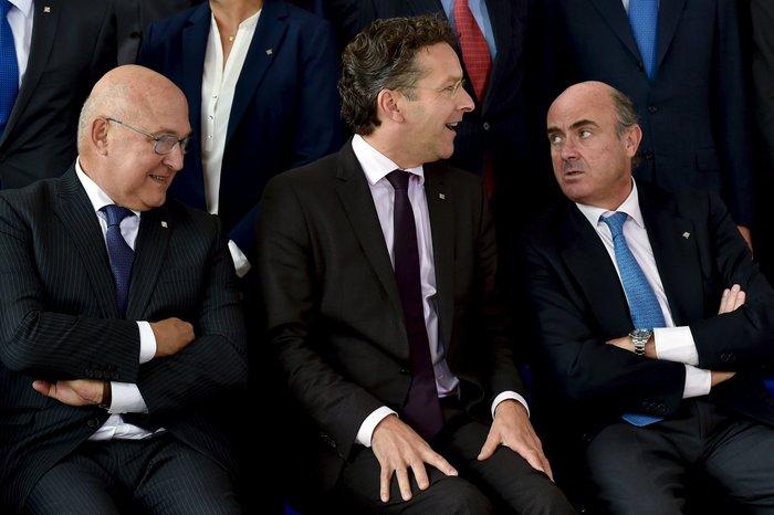 Μήνυμα από το Eurogroup: Να εφαρμοστούν όσα συμφωνήσαμε - εικόνα 7