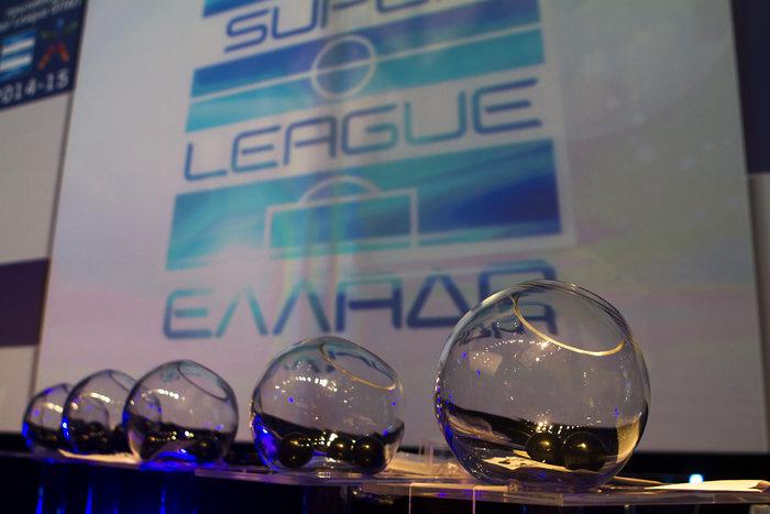 Δείτε το πρόγραμμα της 3ης αγωνιστικής της Super League - εικόνα 2