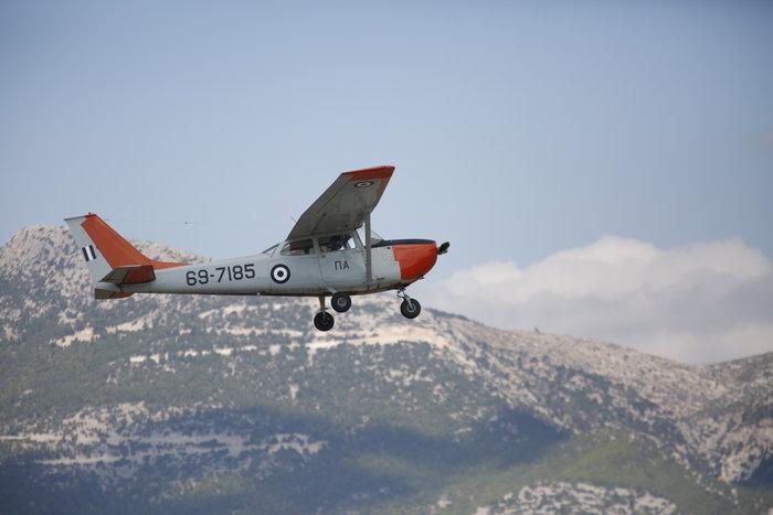 Ιπτάμενο υπερθέαμα που κόβει την ανάσα στο «Athens Flying Week» - εικόνα 3