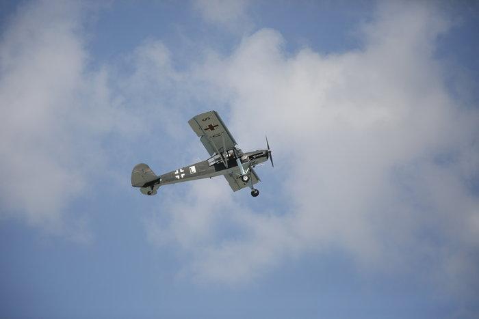 Ιπτάμενο υπερθέαμα που κόβει την ανάσα στο «Athens Flying Week» - εικόνα 4