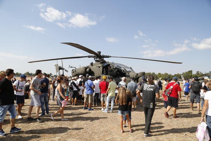 Ιπτάμενο υπερθέαμα που κόβει την ανάσα στο «Athens Flying Week» - εικόνα 11