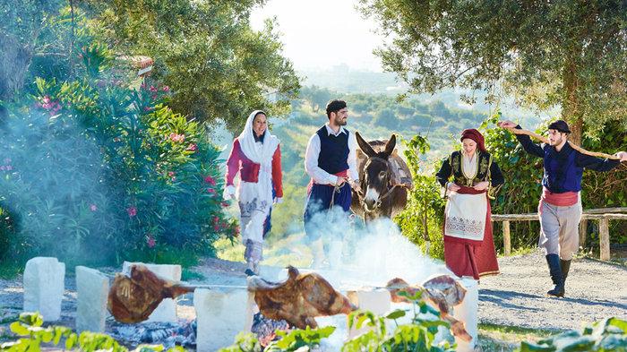 Αφιέρωμα του Guardian: Γίνε γεωργός για μία μέρα στην Κρήτη - εικόνα 3