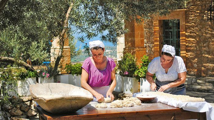 Αφιέρωμα του Guardian: Γίνε γεωργός για μία μέρα στην Κρήτη - εικόνα 8