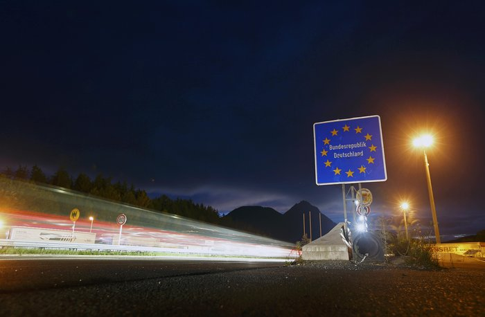 Η Ευρώπη σφραγίζει τα σύνορα & οι πρόσφυγες μένουν εδώ - εικόνα 2