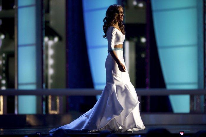 Η νέα Miss USA είναι Ελληνίδα, είναι καλλονή και τη λένε Μπέτι από Βασιλική - εικόνα 4