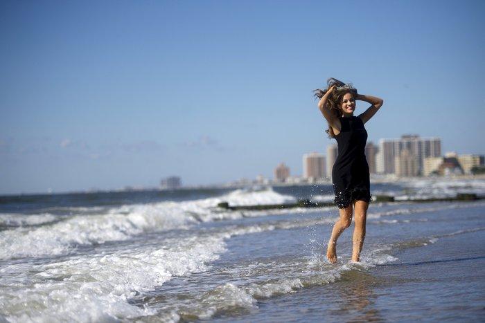 Η νέα Miss USA είναι Ελληνίδα, είναι καλλονή και τη λένε Μπέτι από Βασιλική - εικόνα 8