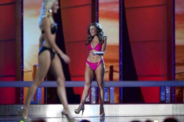 Η νέα Miss USA είναι Ελληνίδα, είναι καλλονή και τη λένε Μπέτι από Βασιλική