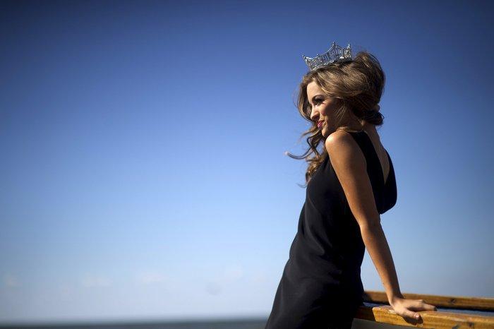 Η νέα Miss USA είναι Ελληνίδα, είναι καλλονή και τη λένε Μπέτι από Βασιλική - εικόνα 10