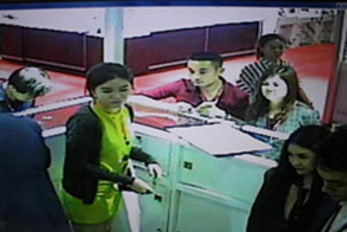 Γυναίκα κατάπιε κλεμμένο διαμάντι αξίας 245.000 ευρώ - εικόνα 2