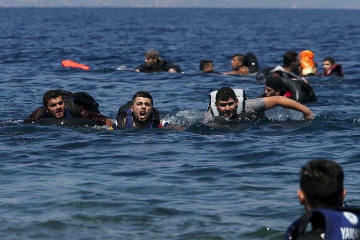 ΕΕ: «Ναυάγησε» η συμφωνία μετεγκατάστασης 120 χιλ προσφύγων