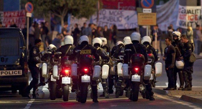 Πως ο Ματ Ντέιμον στην καινούργια ταινία «ξεγυμνώνει» την ελληνική κρίση - εικόνα 2