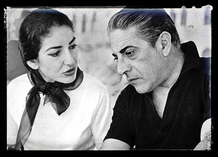 Σαν σήμερα, 1977: Εφυγε από τη ζωή η Μαρία Κάλλας - εικόνα 7