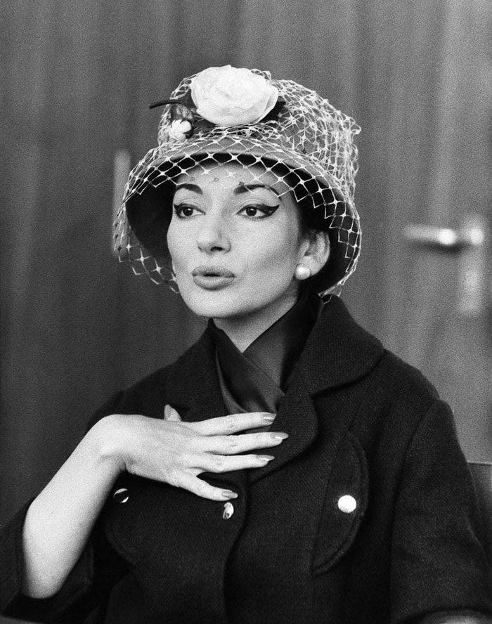Σαν σήμερα, 1977: Εφυγε από τη ζωή η Μαρία Κάλλας - εικόνα 3
