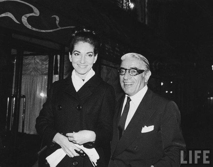 Σαν σήμερα, 1977: Εφυγε από τη ζωή η Μαρία Κάλλας - εικόνα 10