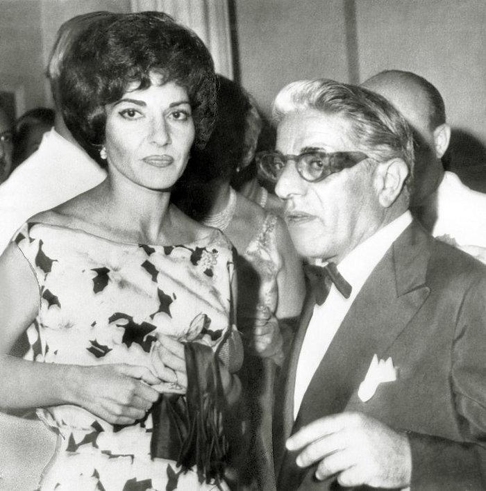 Σαν σήμερα, 1977: Εφυγε από τη ζωή η Μαρία Κάλλας - εικόνα 9