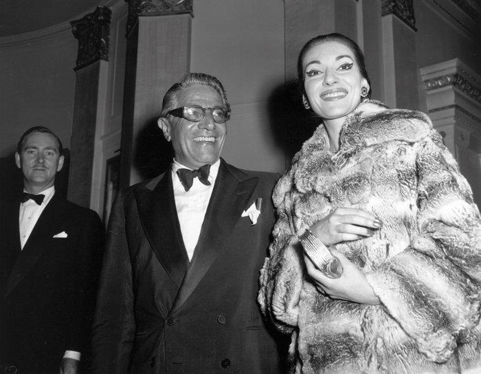 Σαν σήμερα, 1977: Εφυγε από τη ζωή η Μαρία Κάλλας - εικόνα 8