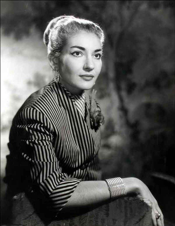 Σαν σήμερα, 1977: Εφυγε από τη ζωή η Μαρία Κάλλας - εικόνα 4