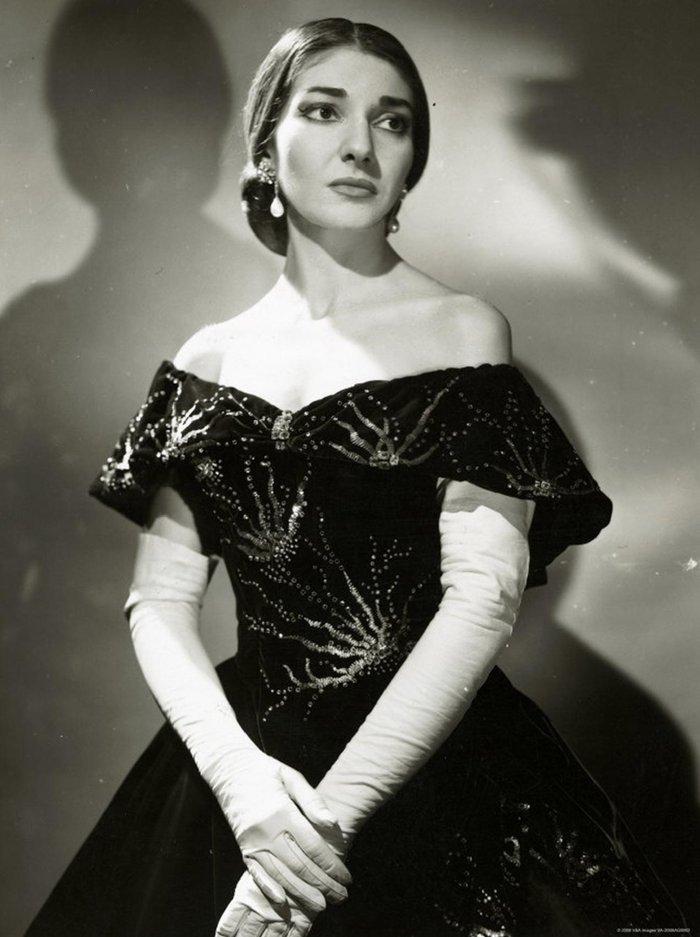 Σαν σήμερα, 1977: Εφυγε από τη ζωή η Μαρία Κάλλας - εικόνα 5