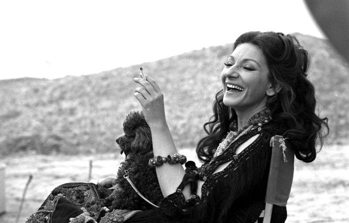 Σαν σήμερα, 1977: Εφυγε από τη ζωή η Μαρία Κάλλας