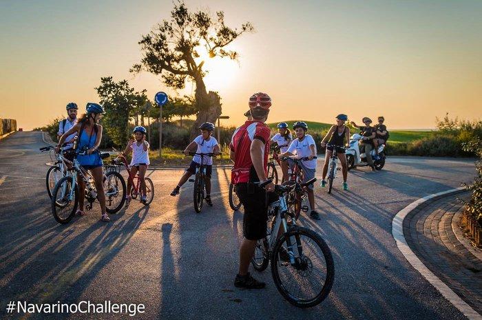 Ποδηλατάδα στην Βοϊδοκοιλιά (photo by Elias Lefas)