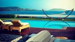 Ελληνικό θέρετρο στα ακριβότερα του κόσμου με 50.000 ευρώ τη βραδιά!
