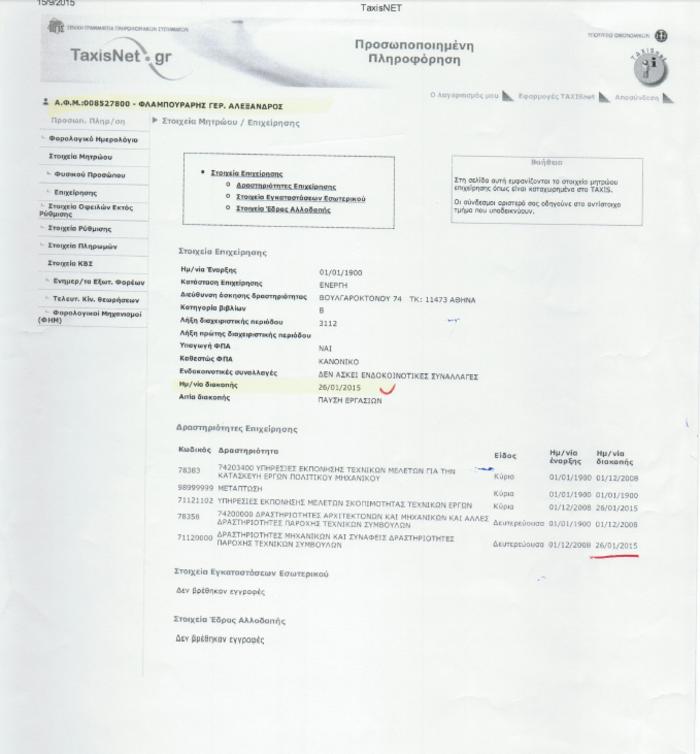 Ακυρη η μεταβίβαση των μετοχών Φλαμπουράρη με ιδιωτικό συμφωνητικό - εικόνα 9