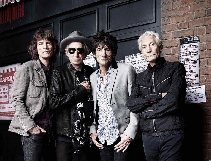 Rolling Stones: Οι θρύλοι αναγγέλουν νέο άλμπουμ μετά από μια δεκαετία