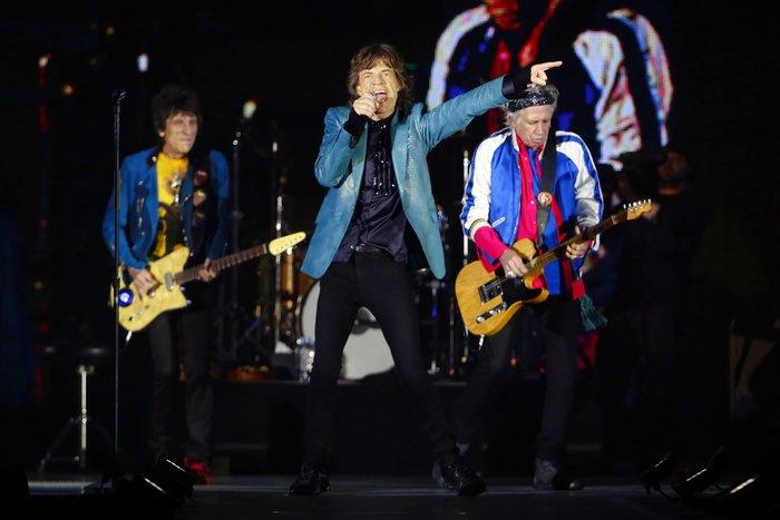 Rolling Stones: Οι θρύλοι αναγγέλουν νέο άλμπουμ μετά από μια δεκαετία - εικόνα 2