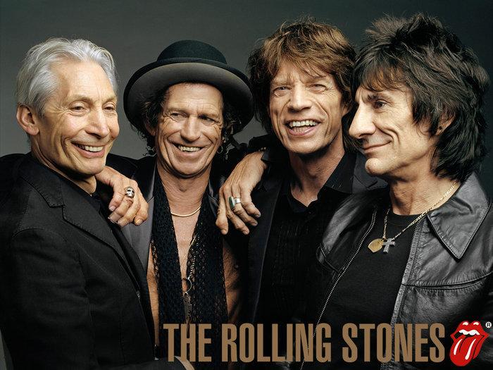 Rolling Stones: Οι θρύλοι αναγγέλουν νέο άλμπουμ μετά από μια δεκαετία - εικόνα 3