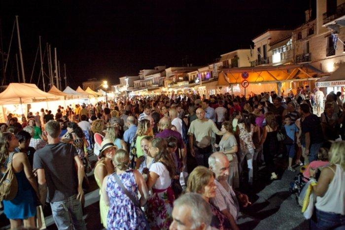 Γιορτή Φιστικιού Αίγινας: Όλο το νησί μια μεγάλη έκθεση - εικόνα 2