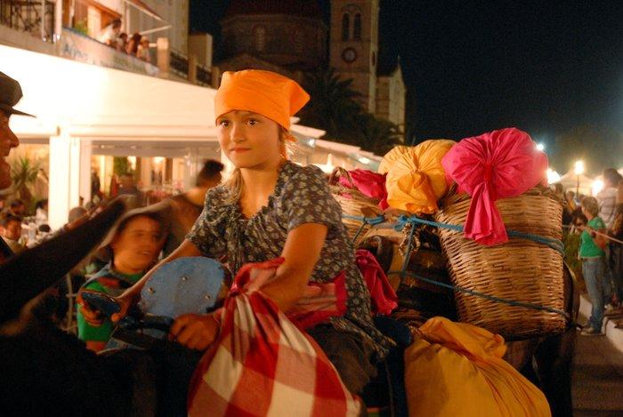 Γιορτή Φιστικιού Αίγινας: Όλο το νησί μια μεγάλη έκθεση - εικόνα 3