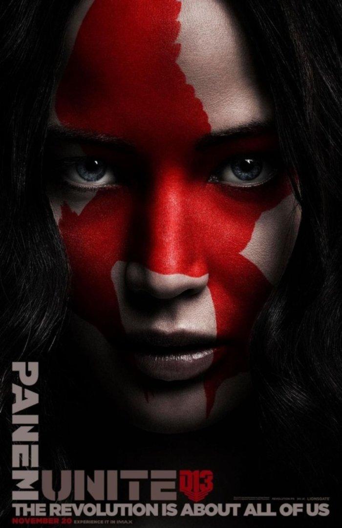«The Hunger Games: Mockingjay Part II»: Το σκοτεινό, νέο τρέιλερ - εικόνα 2
