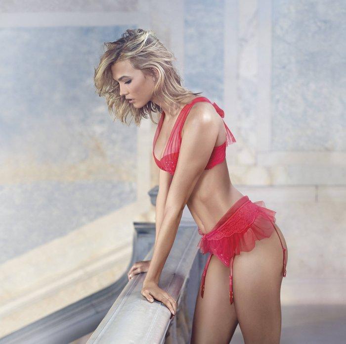 Κάρλι Κλος: Το μοντέλο που βγάζει 300 δολάρια για κάθε 1 βήμα στην πασαρέλα - εικόνα 4