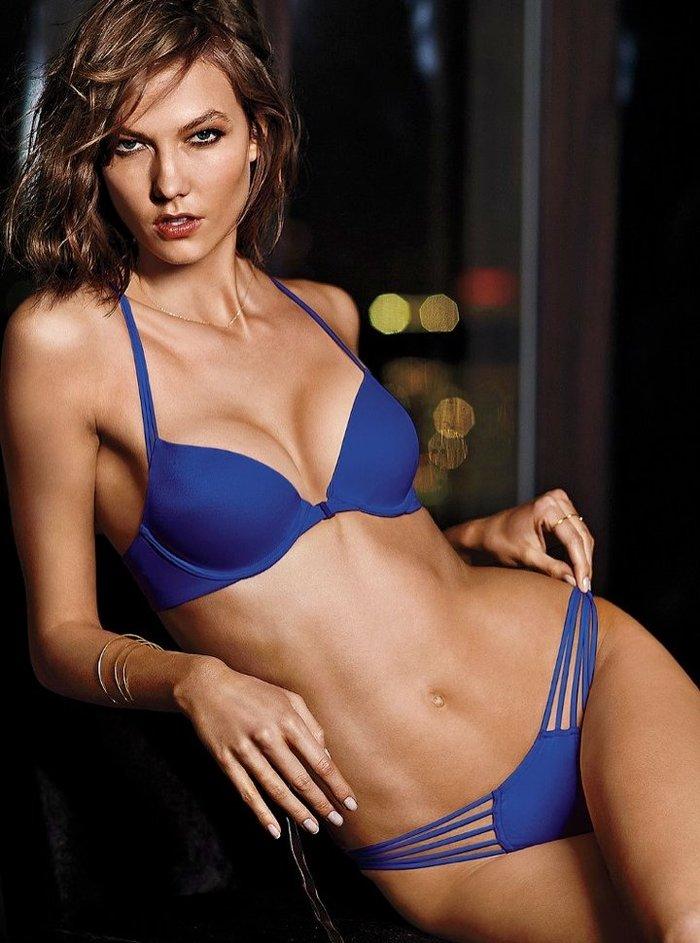 Κάρλι Κλος: Το μοντέλο που βγάζει 300 δολάρια για κάθε 1 βήμα στην πασαρέλα - εικόνα 5
