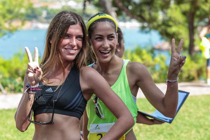 Ladies Run 2015: Ο αγαπημένος αγώνας των γυναικών επιστρέφει