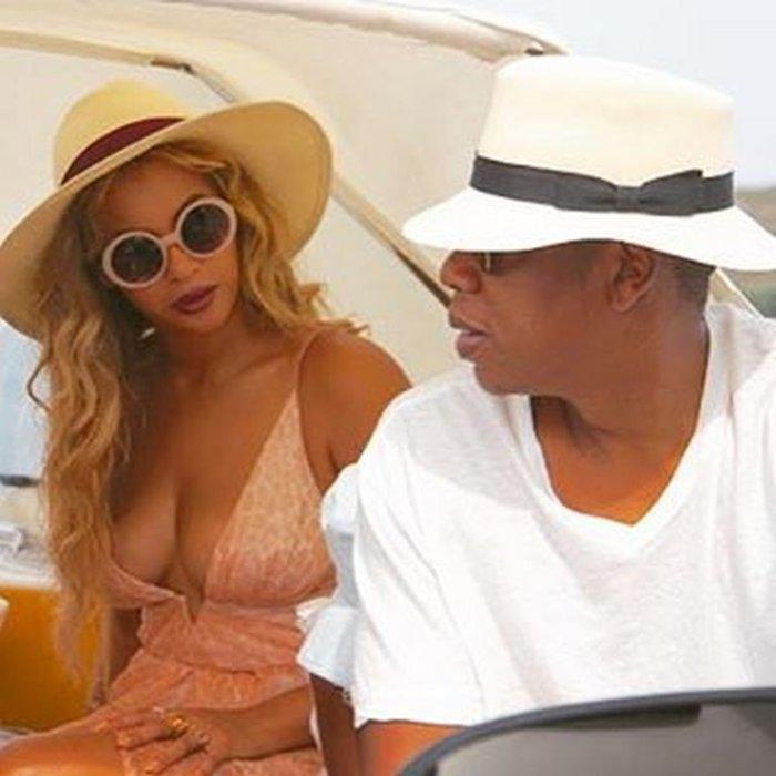 Έτσι απαντούν Μπιγιονσέ-Jay Z για το διαζύγιό τους