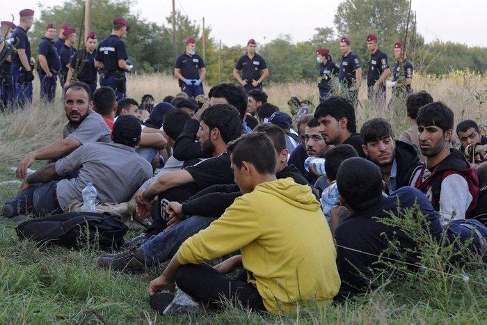 Απειλεί η Γερμανία για το μεταναστευτικό - εικόνα 2